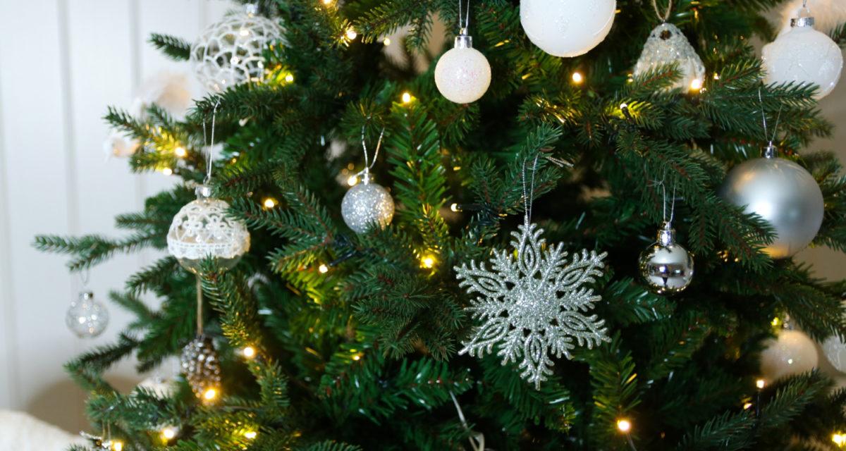 Vi ønsker alle en god jul og et godt nytt år!